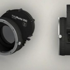 HolyManta Internal ND Lens Adapters: