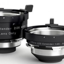 ARRI LDS Extenders for Alura Zoom Lenses:
