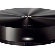 Sony 4K Media Player The FMP-X1 and Ultra HD Video Distribution Service: