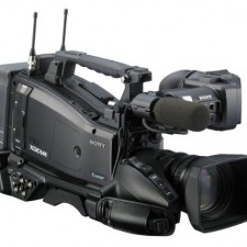 Sony Announce the PMW-400 Camera: