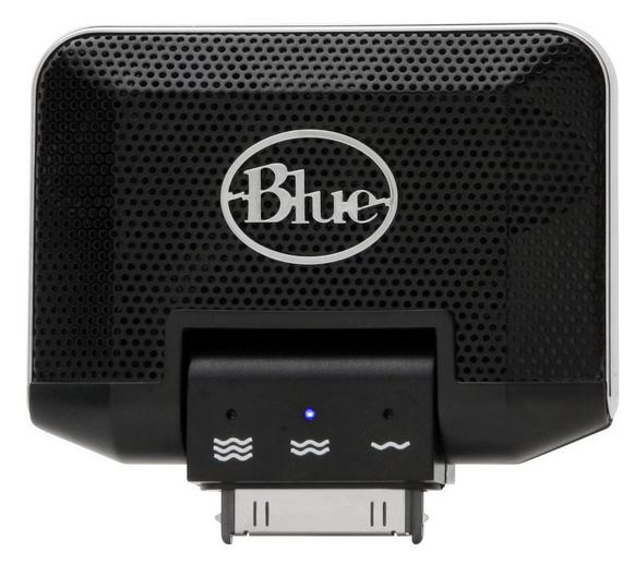 Blue Microphones Bought by Private Equity Company: