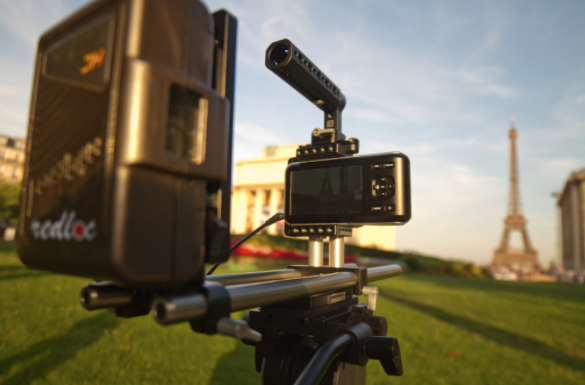 Blackmagic Pocket Cinema Camera Goes To Paris The Good and The Bad: