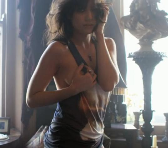 With Jim Jannard Bowing Out Why Not Revisit Daisy Lowe Shot on a RED: