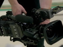 ARRI Amira Camera Showreel: