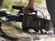 ARRI AMIRA Camera Features Tour: