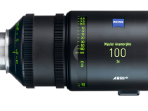 ARRI/ZEISS Master Anamorphic Lens Series Shipping Dates: