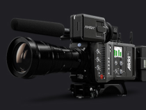 Some Details About the ARRI AMIRA 2K 200fps Camera: