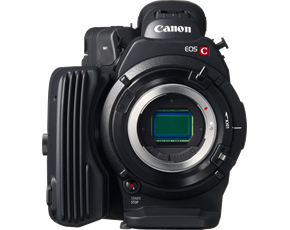 Canon C500 C300 C100 and XF305 plus XF300 Cameras Get Enhanced Firmware Upgrades: