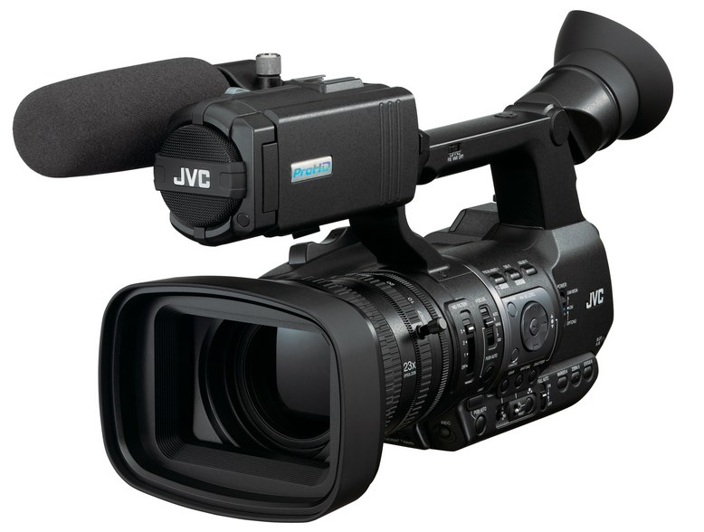 Zixi Partnership With JVC to Embed Zixi Cloud-Based Networking Features Into JVC's ProHD Cameras: