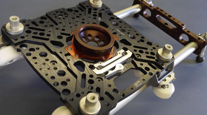 MYT Constellation Camera Support System Sneak Peek: