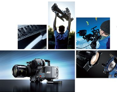 A New Camera With a 5 Letter Girls Name That Begins & Ends With A From ARRI Coming to IBC 2013: