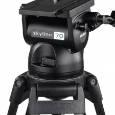 Miller Skyline 70 Cine 150mm Tripod Head: