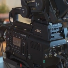 Some Sony IBC Gems Including 4K Live Production: