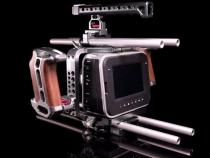 Tilta ES-T07 Blackmagic Camera Rig Available From ikan