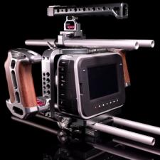 Tilta ES-T07 Blackmagic Camera Rig Available From ikan