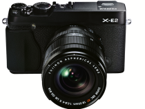 Fujifilm X-E2 and XQ1 Cameras With 1920×1080 Video and Up to 60fps: