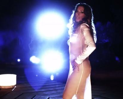 Melbourne 4K Magic Lantern Timelapse and Sony F65 4K Gisela Sugarwood Music Video:
