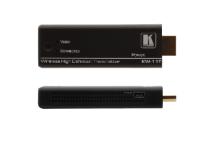 Zero Latency HDMI Wireless High Definition Kramer KW-11 Camera Transmitter Receiver:
