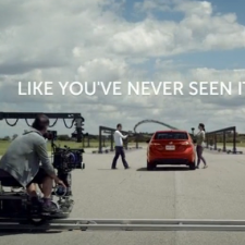 Super Amazing Camera Rigs Used for this Toyota Corolla TVC: