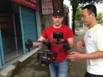 100 gStabi H10 Brushless Gimbal Camera Rigs Made For REDusers: