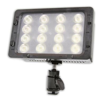Switronix Drops The New TorchLED Bolt 220 LED Light: