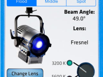 The Free ARRI Photometric App: