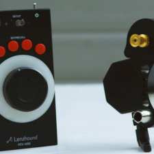 Wireless Lens Follow Focus From Lenzhound Features Open Source Code: