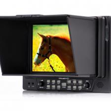 MustHD On-Camera Monitor Sale: