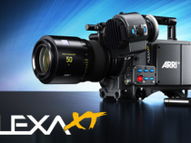 ARRI Alexa Software Update Packet SUP 9.0 and CFast 2.0 Recording: