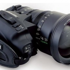 Fujinon PL 14-35mm T 2.9 Cabrio Lens Video Run Through: