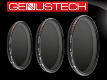 Genus Eclipse ND Faders Are Now Available in an Expanded Range of Sizes: