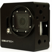 Genus GoPro Cage For The Original GoPro Hero 3 is Now Only $75: