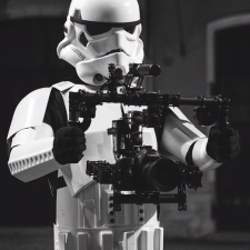 What Does a Brushless Gimbal Rig an Imperial Stormtrooper & a Segway Have In Common?