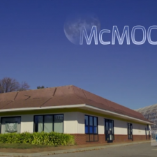 Techno Archeology Saving The First Images From The Moon At An Abandoned McDonald's: