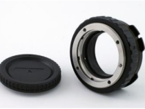 P+S TECHNIK IMS 2.0 Lens Mount Adapter for ARRI Alexa, RED Epic, & Scarlet Cameras: