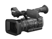 Sony HXR-NX3 Professional Handheld HD Camcorder With WiFi Connectivity: