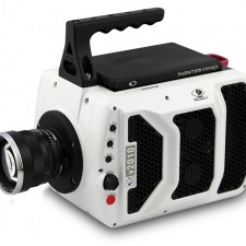 Vision Research Announce the Phantom v2010 Camera 22000 Frames-Per-Second at Full Resolution