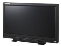 Panasonic BT-4LH310 4K LCD Monitor: