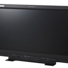 Panasonic BT-4LH310 4K LCD Monitor: