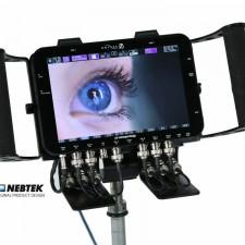 NEBTEK Odyssey7 Power Cage & Odyssey7 Power Bracket: