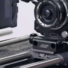 Overview of the ARRI Rod Standards: