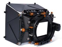 Bright Tangerine Strummer II Matte Box Coming…. Lighter Better: