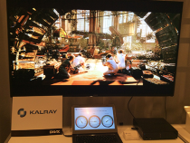 DivX HEVC in HD and 4K Resolution No Problems: