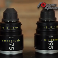 A  Look at Schneider Xenar III Cinema Primes by Focus Gear: