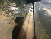 K-TEK Klassic Steadfast Support for Maxfield & AMC Series The Walking Dead: