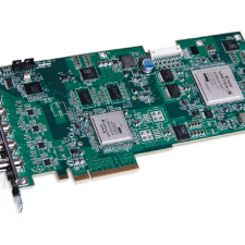 Matrox Mojito 4K Now Offers 4K 10-bit H.264 Intra-Frame Rendering: