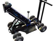 Panther Special Edition Twister Dolly: