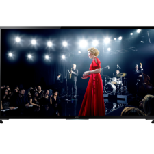 Sony 4K Televisions at CES 2014: