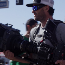 RED Camera Gear Porn Love With Tempt Media BTS:
