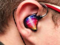 Custom Unique Headphones… Listen You Know You Want Them: